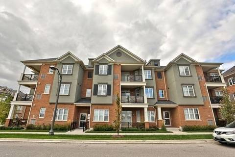 Apartment for rent at 2326 Taunton Rd Unit 201 Oakville Ontario - MLS: W4640597