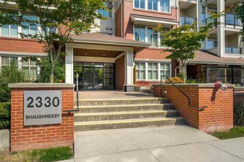 Condo for sale at 2330 Shaughnessy St Unit 201 Port Coquitlam British Columbia - MLS: R2457106