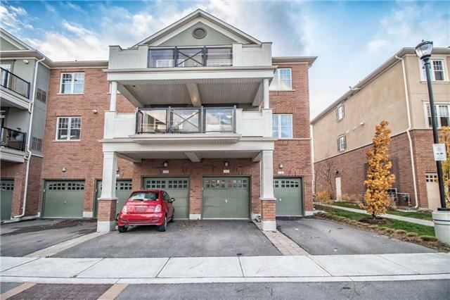 House for sale at 201-2333 Sawgrass Drive Oakville Ontario - MLS: W4299116