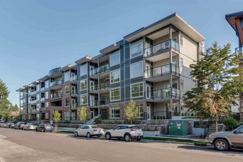 Condo for sale at 2436 Kelly Ave Unit 201 Port Coquitlam British Columbia - MLS: R2481416