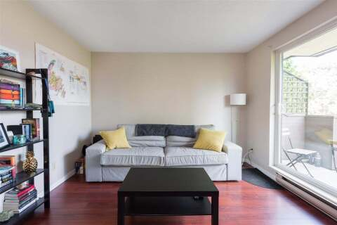Condo for sale at 2458 York Ave Unit 201 Vancouver British Columbia - MLS: R2465794