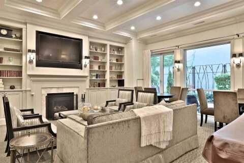 Apartment for rent at 25 Scrivener Sq Unit 201 Toronto Ontario - MLS: C4917311