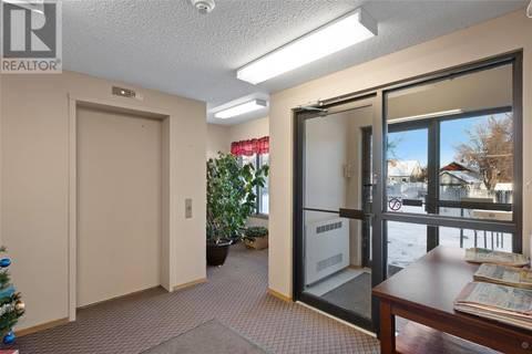 Condo for sale at 255 7th St E Unit 201 Prince Albert Saskatchewan - MLS: SK797008