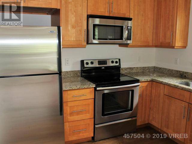 Condo for sale at 257 Moilliet S St Unit 201 Parksville British Columbia - MLS: 457504