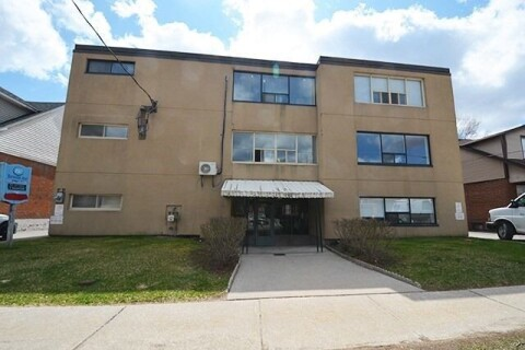 Home for rent at 257 Torrens Ave Unit 201 Toronto Ontario - MLS: E4741383