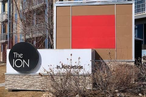 Condo for sale at 2588 Anderson Wy Sw Unit 201 Edmonton Alberta - MLS: E4149847