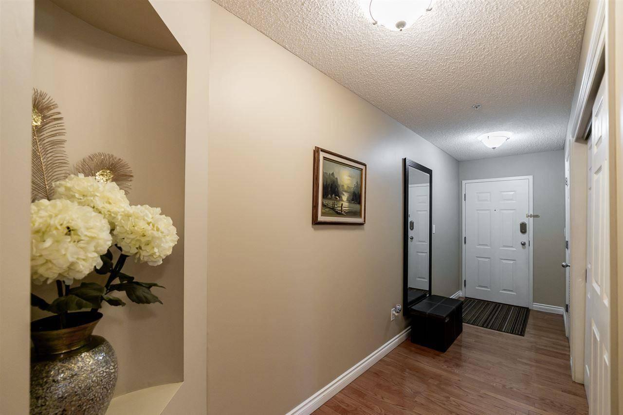 Condo for sale at 260 Sturgeon Rd Unit 201 St. Albert Alberta - MLS: E4186672