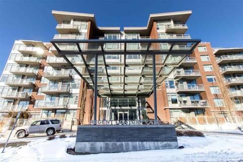 Condo for sale at 2606 109 St Nw Unit 201 Edmonton Alberta - MLS: E4149746