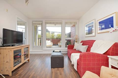Condo for sale at 2636 Hastings St E Unit 201 Vancouver British Columbia - MLS: R2357810