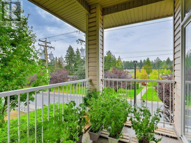 Condo for sale at 273 Moilliet St Unit 201 Parksville British Columbia - MLS: 463063