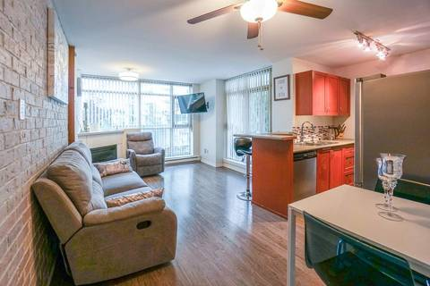 Condo for sale at 2763 Chandlery Pl Unit 201 Vancouver British Columbia - MLS: R2428215