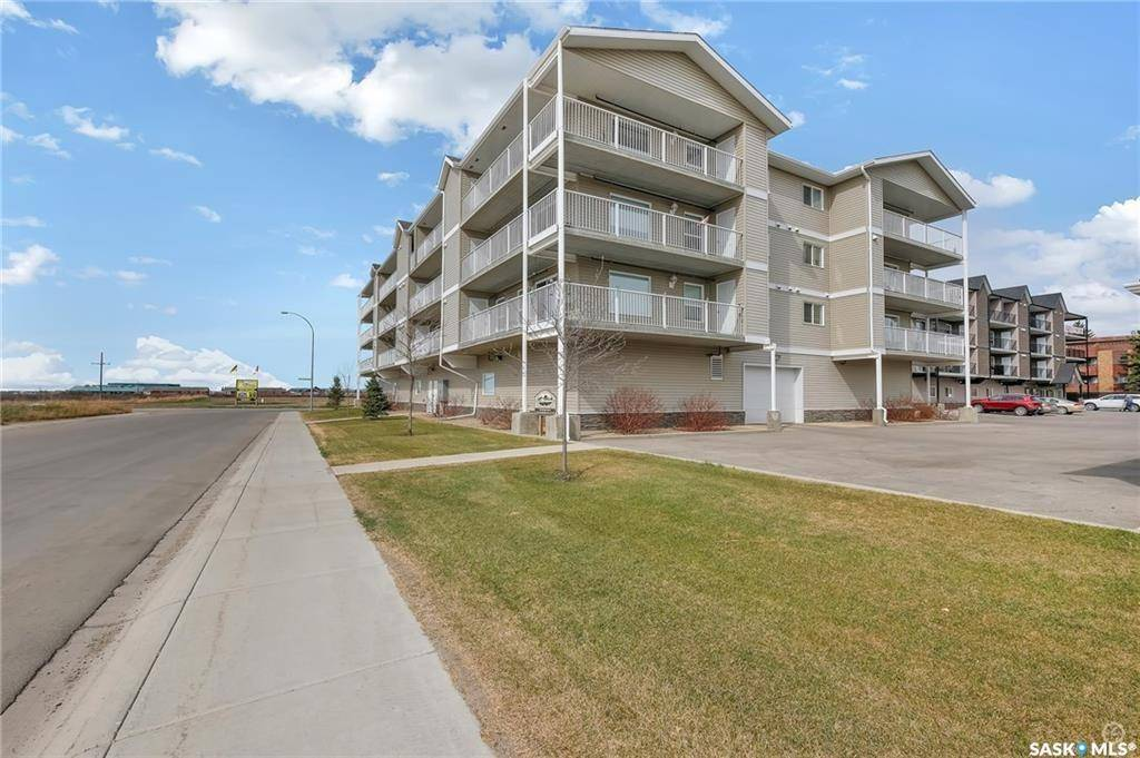 201 - 2781 Woodridge Drive, Prince Albert | Image 1