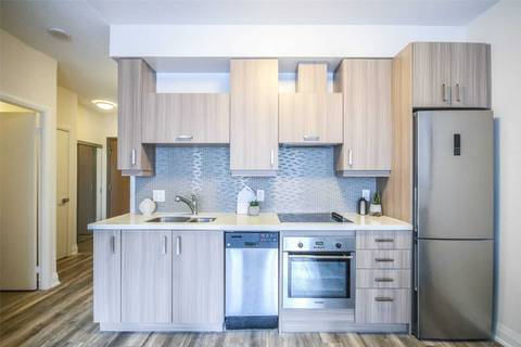 Condo for sale at 28 Uptown Dr Unit 201 Markham Ontario - MLS: N4691273