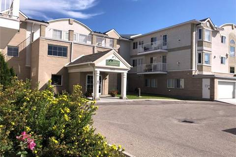 Condo for sale at 2850 51 St Southwest Unit 201 Calgary Alberta - MLS: C4266918