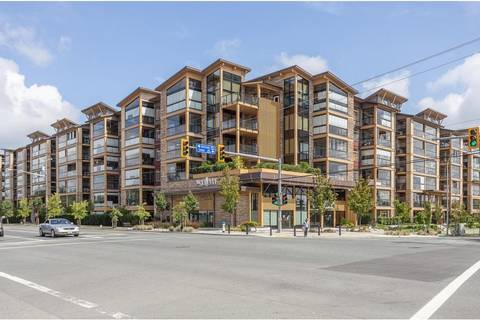 Condo for sale at 2860 Trethewey St Unit 201 Abbotsford British Columbia - MLS: R2436604