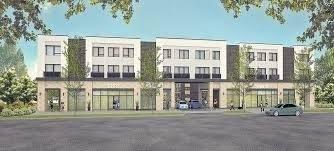 Condo for sale at 288 Albert St Unit 201 Waterloo Ontario - MLS: X4397852