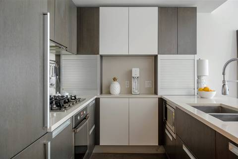 Condo for sale at 288 1st Ave W Unit 201 Vancouver British Columbia - MLS: R2439478