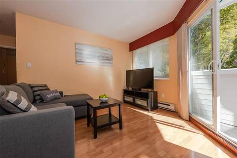 Condo for sale at 29 Nanaimo St Unit 201 Vancouver British Columbia - MLS: R2391537