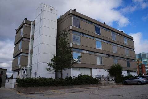 Commercial property for lease at 2901 Lawrence Ave Apartment 201 Toronto Ontario - MLS: E4419638