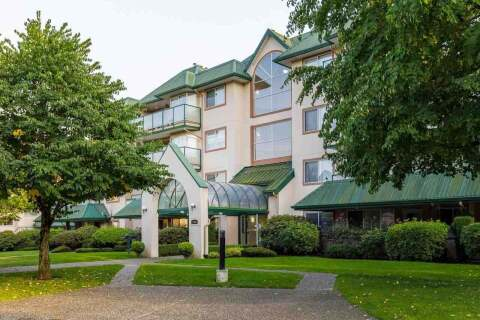 Condo for sale at 2958 Trethewey St Unit 201 Abbotsford British Columbia - MLS: R2502444