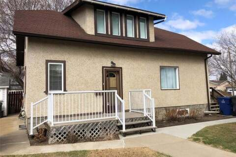 House for sale at 201 29th St Battleford Saskatchewan - MLS: SK808003
