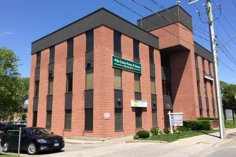 Commercial property for lease at 30 Prospect St Apartment 201 Newmarket Ontario - MLS: N4652467