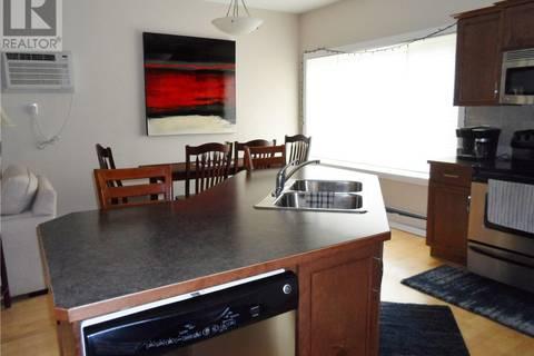 Condo for sale at 302 Bemister Ave E Unit 201 Melfort Saskatchewan - MLS: SK779771