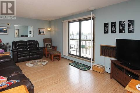 Condo for sale at 3120 Louise St Unit 201 Saskatoon Saskatchewan - MLS: SK773900
