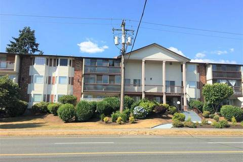 Condo for sale at 32089 Old Yale Rd Unit 201 Abbotsford British Columbia - MLS: R2413664