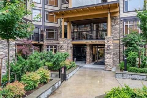Condo for sale at 32445 Simon Ave Unit 201 Abbotsford British Columbia - MLS: R2471031