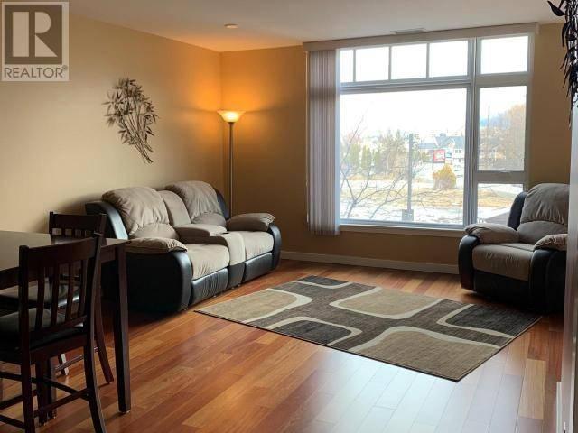Condo for sale at 3301 Skaha Lake Rd Unit 201 Penticton British Columbia - MLS: 182302