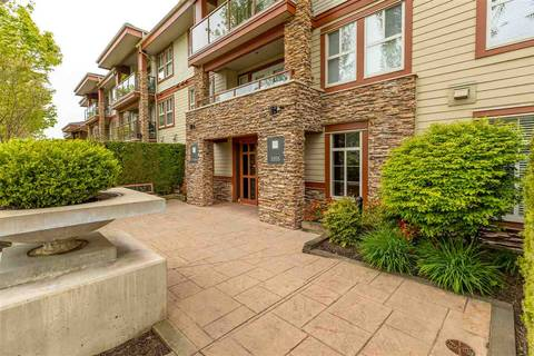Condo for sale at 3355 Rosemary Heights Dr Unit 201 Surrey British Columbia - MLS: R2453997
