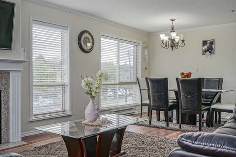 Condo for sale at 33731 Marshall Rd Unit 201 Abbotsford British Columbia - MLS: R2389027