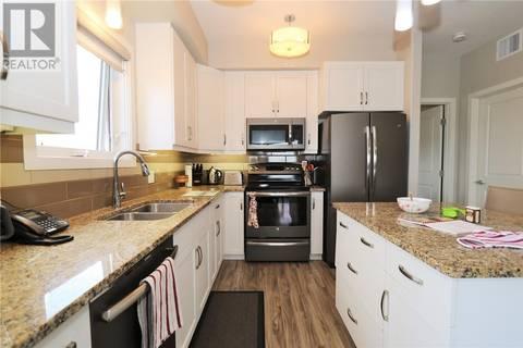 Condo for sale at 339 Morrison Dr Unit 201 Yorkton Saskatchewan - MLS: SK787319