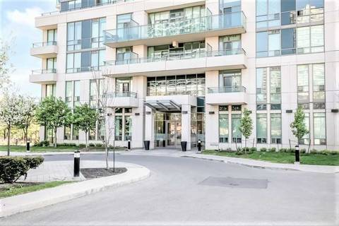 Apartment for rent at 3515 Kariya Dr Unit 201 Mississauga Ontario - MLS: W4582823
