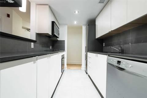 Apartment for rent at 36 Castle Frank Rd Unit 201 Toronto Ontario - MLS: C4751972