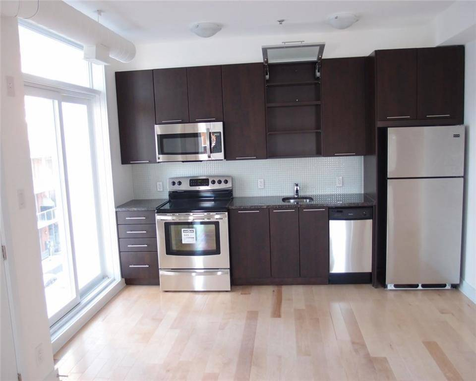 Apartment for rent at 360 Cumberland St Unit 201 Ottawa Ontario - MLS: 1169767