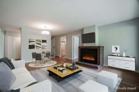 Condo for sale at 3626 28th Ave W Unit 201 Vancouver British Columbia - MLS: R2484373