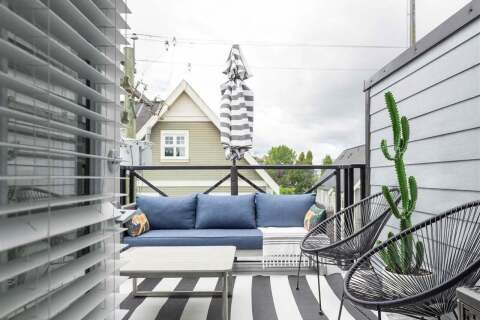 Condo for sale at 3715 Commercial St Unit 201 Vancouver British Columbia - MLS: R2465384