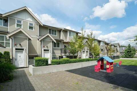 Townhouse for sale at 3788 Norfolk St Unit 201 Burnaby British Columbia - MLS: R2475569