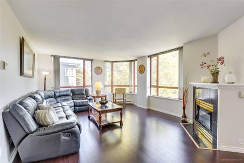 Condo for sale at 38 Leopold Pl Unit 201 New Westminster British Columbia - MLS: R2369025