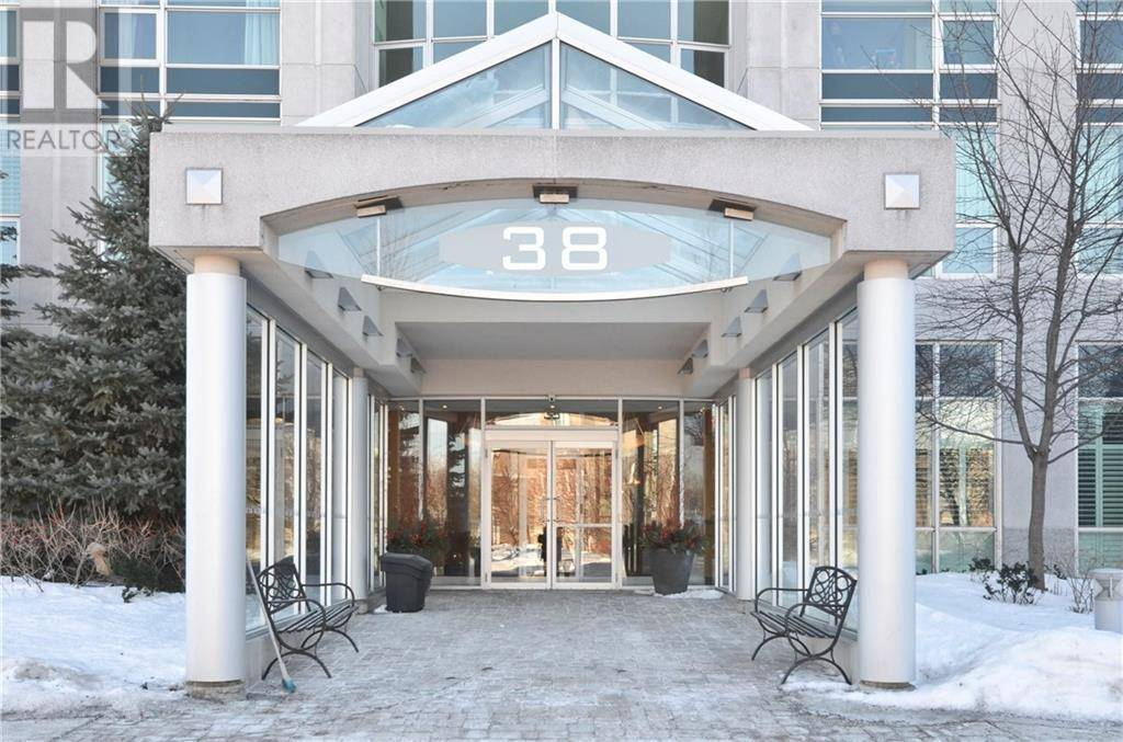 Condo for sale at 38 Metropole Pt Unit 201 Ottawa Ontario - MLS: 1175487