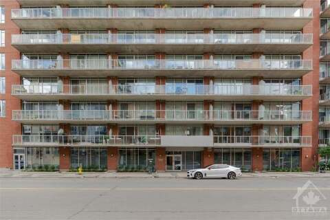 Condo for sale at 383 Cumberland St Unit 201 Ottawa Ontario - MLS: 1208025
