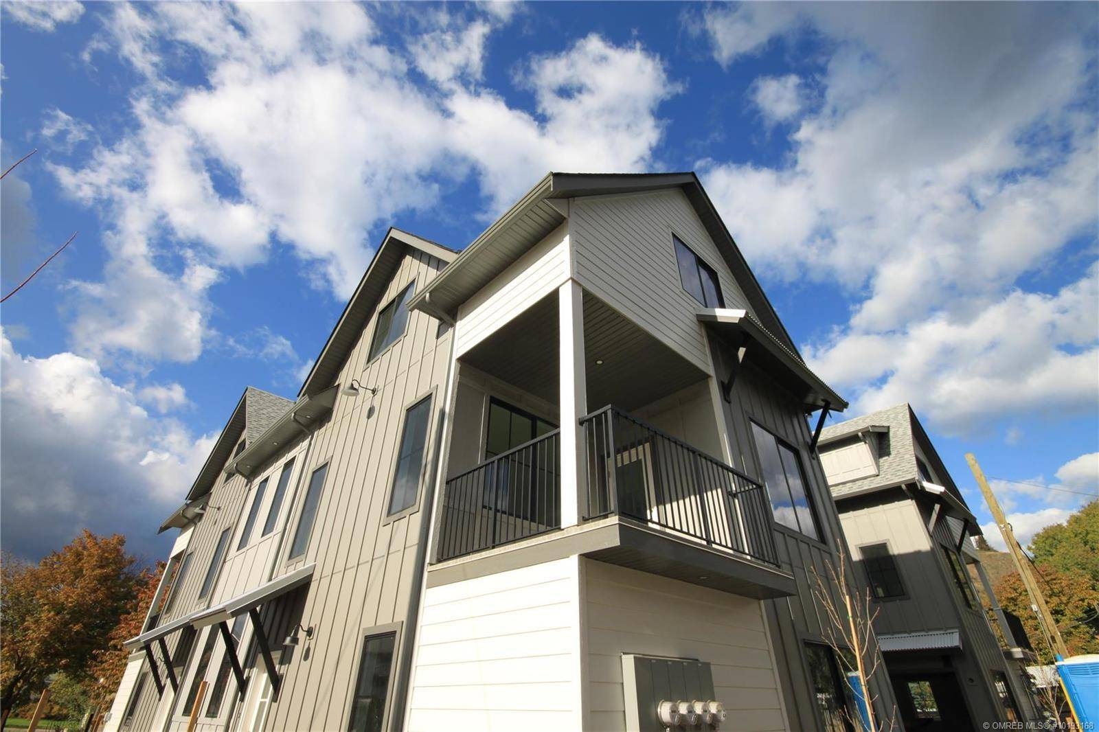 Townhouse for sale at 3911 27 Ave Unit 201 Vernon British Columbia - MLS: 10193168