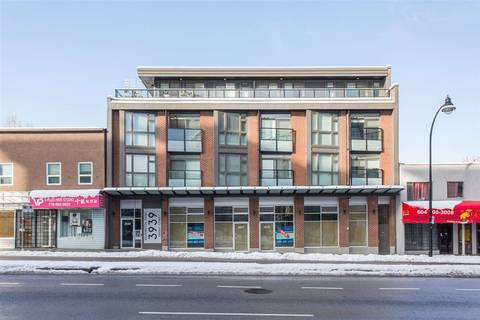Condo for sale at 3939 Knight St Unit 201 Vancouver British Columbia - MLS: R2340565