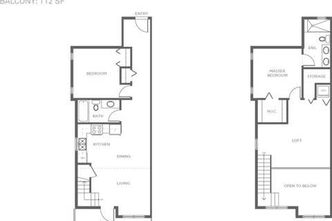 Condo for sale at 39771 Government Rd Unit 201 Squamish British Columbia - MLS: R2421470