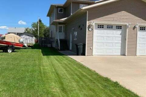 Townhouse for sale at 201 4 St SE Slave Lake Alberta - MLS: A1019334