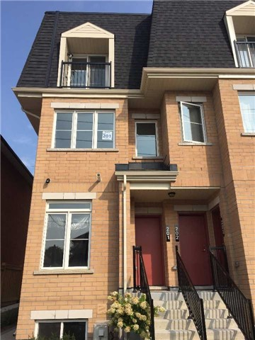 For Sale: 201 - 400 Hopewell Avenue, Toronto, ON | 2 Bed, 2 Bath Townhouse for $585,900. See 10 photos!