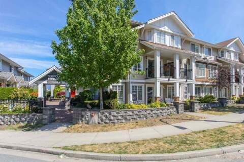 Townhouse for sale at 4025 Norfolk St Unit 201 Burnaby British Columbia - MLS: R2489158