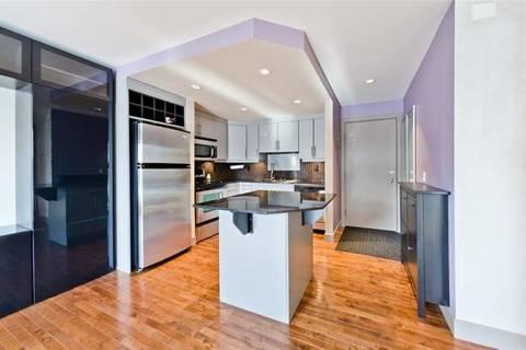 Condo for sale at 410 1 Ave Northeast Unit 201 Calgary Alberta - MLS: C4243011